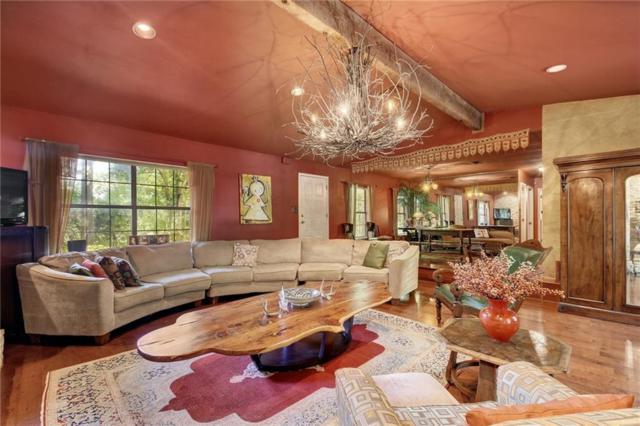 1013 Penion Dr, Austin, TX 78748 (#4468702) :: The Perry Henderson Group at Berkshire Hathaway Texas Realty