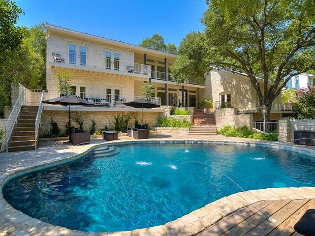 3413 Ledgestone Dr, Austin, TX 78731 (#4468779) :: The Summers Group
