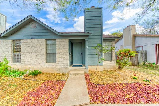 10305 Annie Oakley Trl B, Austin, TX 78753 (#4469015) :: Zina & Co. Real Estate