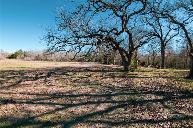 TBD Fm 20, Red Rock, TX 78662 (#4469571) :: The Perry Henderson Group at Berkshire Hathaway Texas Realty