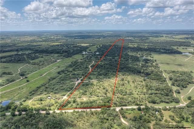 TBD Gander Slough Rd, Kingsbury, TX 78638 (#4470488) :: Papasan Real Estate Team @ Keller Williams Realty