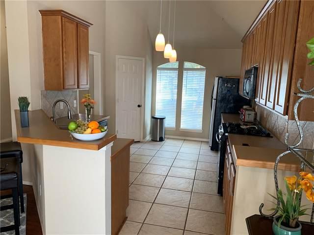 11504 Sunny Creek Ln, Manor, TX 78653 (MLS #4470572) :: Brautigan Realty