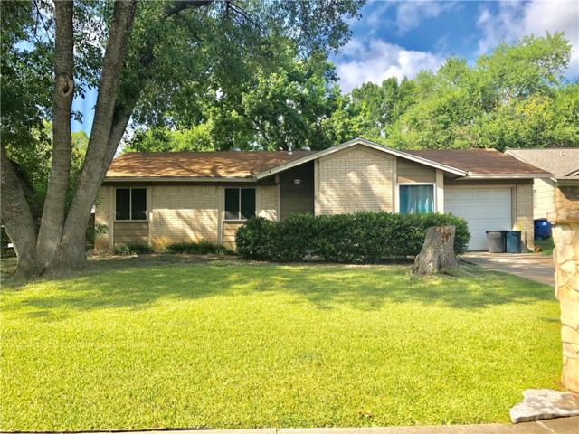 801 Easy Day Cv, Austin, TX 78745 (#4470599) :: Lancashire Group at Keller Williams Realty