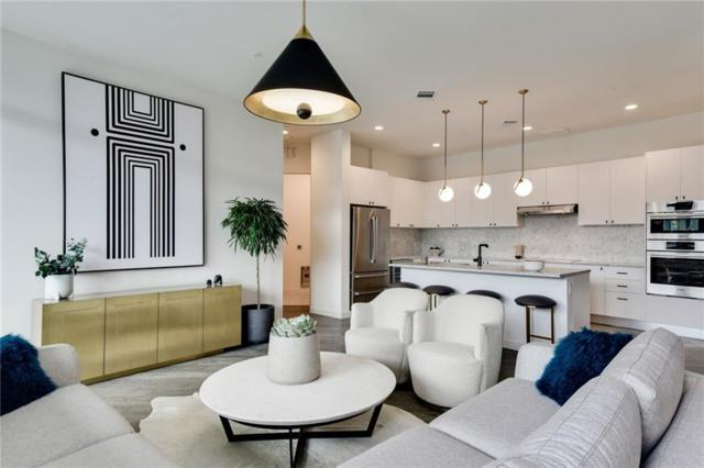 800 Embassy Dr #603, Austin, TX 78702 (#4470610) :: Papasan Real Estate Team @ Keller Williams Realty