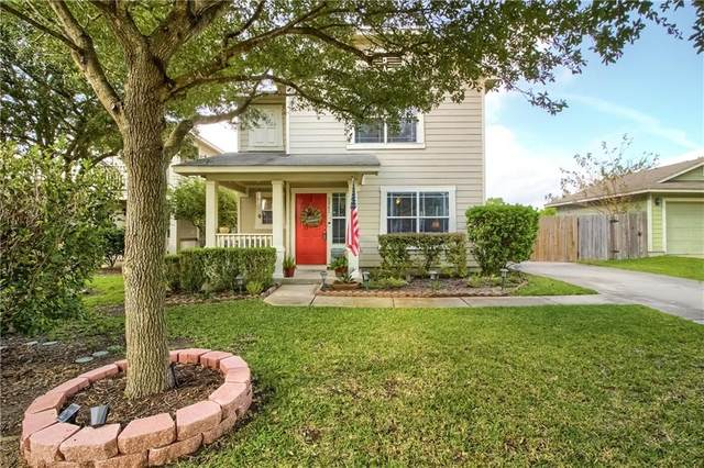 2841 Deerfern Ln, Round Rock, TX 78665 (#4470809) :: Zina & Co. Real Estate