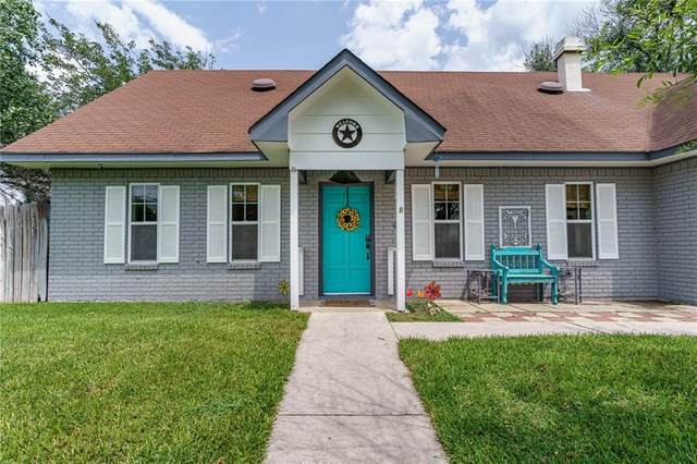 301 Quail Trl, Burnet, TX 78611 (#4471722) :: Papasan Real Estate Team @ Keller Williams Realty