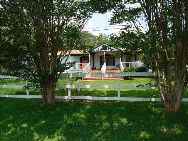 103 Arrowhead Dr, Smithville, TX 78957 (MLS #4472278) :: Brautigan Realty
