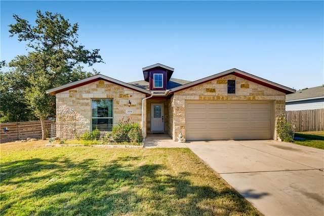 21704 Crystal Way, Lago Vista, TX 78645 (#4472407) :: Lauren McCoy with David Brodsky Properties