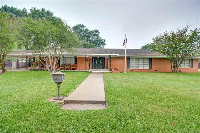 705 Whitehead St, Smithville, TX 78957 (#4472540) :: Papasan Real Estate Team @ Keller Williams Realty