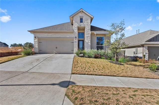 117 Indian Paintbrush Trl, Georgetown, TX 78628 (#4473054) :: The Heyl Group at Keller Williams