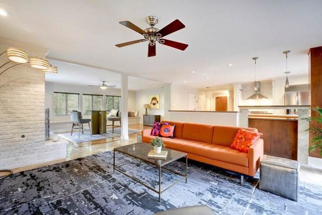 2109 Exposition Blvd, Austin, TX 78703 (#4473247) :: The Perry Henderson Group at Berkshire Hathaway Texas Realty