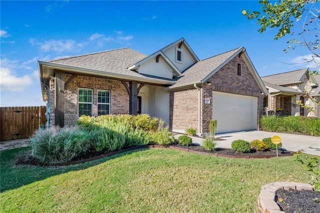 22205 Cross Timbers Bnd, Lago Vista, TX 78645 (#4473339) :: Papasan Real Estate Team @ Keller Williams Realty