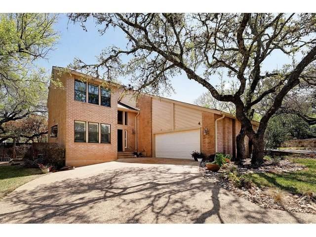 9518 Topridge Dr #4, Austin, TX 78750 (#4473500) :: The Summers Group