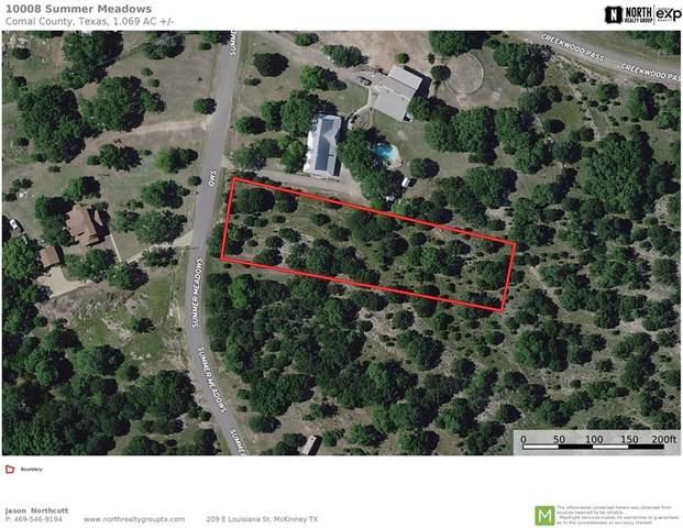 10008 Summer Mdws, Spring Branch, TX 78070 (#4474581) :: Papasan Real Estate Team @ Keller Williams Realty