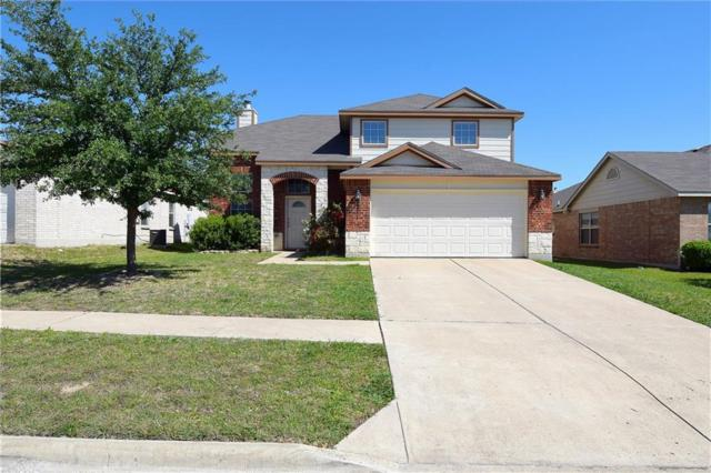 2211 Maedell Dr, Killeen, TX 76542 (#4474756) :: Forte Properties