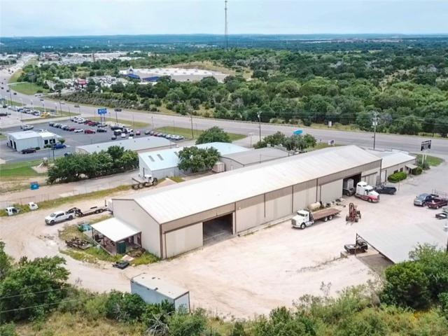 3413 N Us Highway 281 Hwy N, Marble Falls, TX 78654 (#4474968) :: The Perry Henderson Group at Berkshire Hathaway Texas Realty