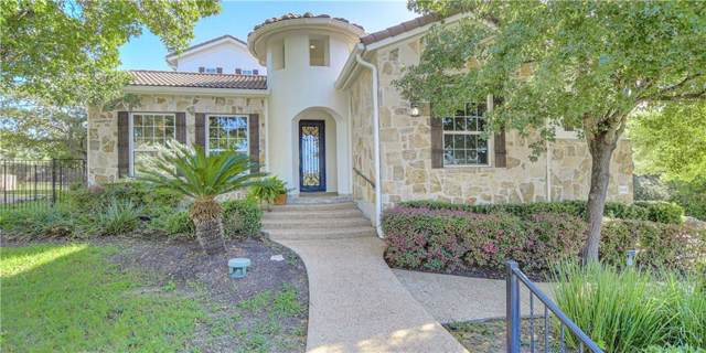 2024 Wimberly Ln, Austin, TX 78735 (#4476370) :: Papasan Real Estate Team @ Keller Williams Realty