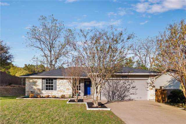 8206 Red Willow Dr, Austin, TX 78736 (#4476614) :: The Heyl Group at Keller Williams