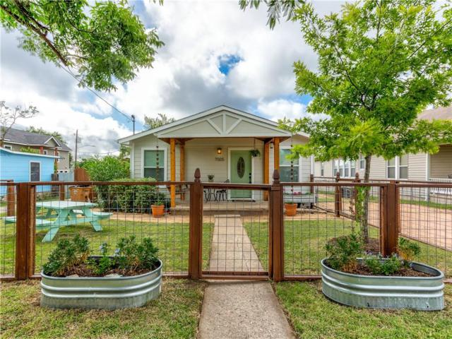 7005 Blessing Ave, Austin, TX 78752 (#4476773) :: The Perry Henderson Group at Berkshire Hathaway Texas Realty