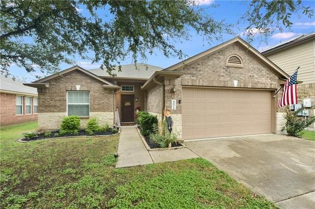 481 Bayou Bend Dr, Buda, TX 78610 (#4476920) :: Papasan Real Estate Team @ Keller Williams Realty