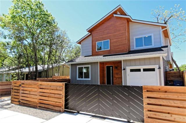 707 Franklin Blvd #1, Austin, TX 78751 (#4477346) :: Ana Luxury Homes