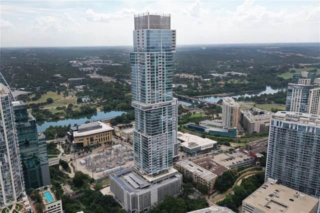 301 West Ave #1403, Austin, TX 78701 (#4477617) :: Cord Shiflet Group
