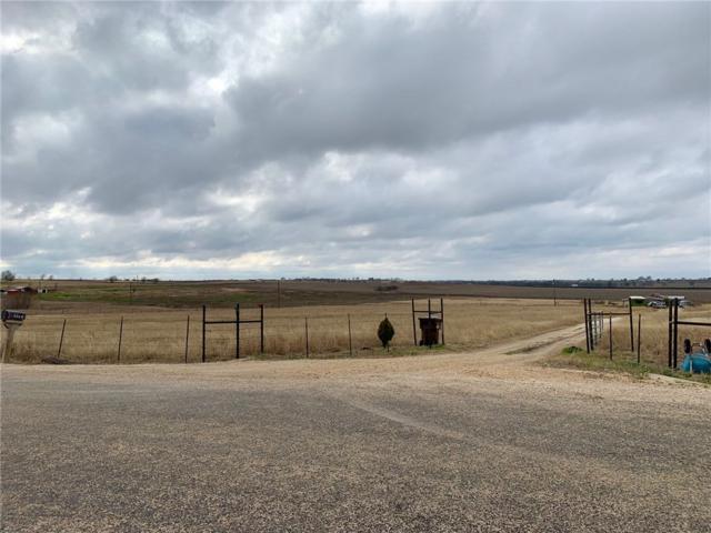 1360 County Road 424, Taylor, TX 76574 (#4477760) :: The Heyl Group at Keller Williams