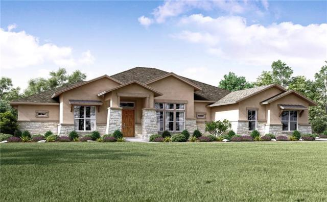 761 Blue Ridge Dr, Dripping Springs, TX 78620 (#4478507) :: 12 Points Group