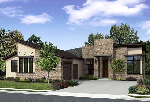 407 Ringtail Stream Dr, Lakeway, TX 78738 (#4479559) :: Zina & Co. Real Estate