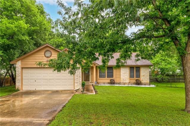 8601 United Kingdom Dr, Austin, TX 78748 (#4479739) :: Papasan Real Estate Team @ Keller Williams Realty