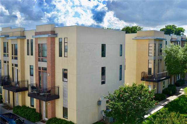 6000 S Congress Ave #128, Austin, TX 78745 (#4481688) :: Douglas Residential
