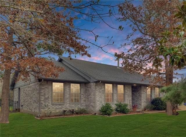 127 Davey Crockett Rd, Paige, TX 78659 (#4481752) :: Papasan Real Estate Team @ Keller Williams Realty