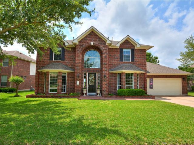 2613 Amen Corner Rd, Pflugerville, TX 78660 (#4482558) :: Papasan Real Estate Team @ Keller Williams Realty