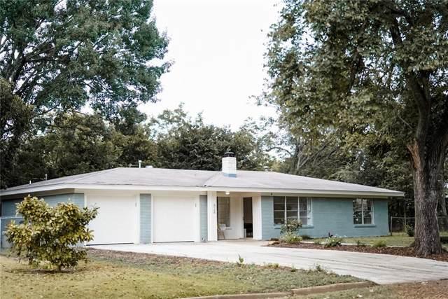 828 Main St, Lexington, TX 78947 (#4482860) :: Papasan Real Estate Team @ Keller Williams Realty