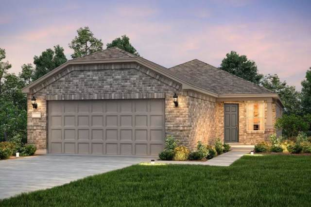 522 Rockport St, Georgetown, TX 78633 (#4482932) :: RE/MAX Capital City