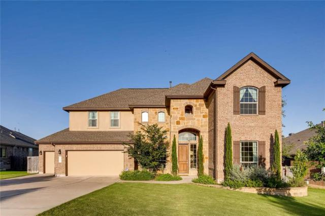 127 Firefall Ln, Austin, TX 78737 (#4483520) :: The Heyl Group at Keller Williams