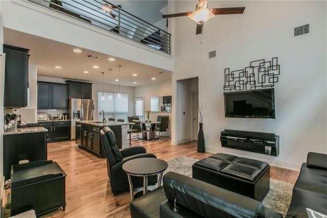 2204 Montague St, Austin, TX 78741 (#4483882) :: The ZinaSells Group