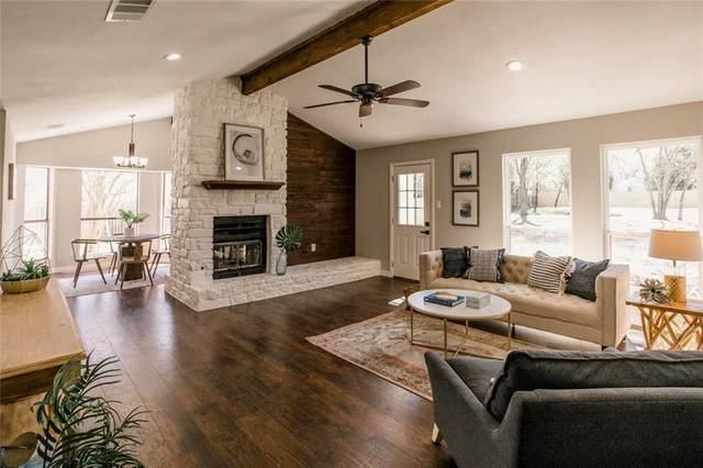 411 Casa Loma St, Buda, TX 78610 (#4485671) :: 10X Agent Real Estate Team