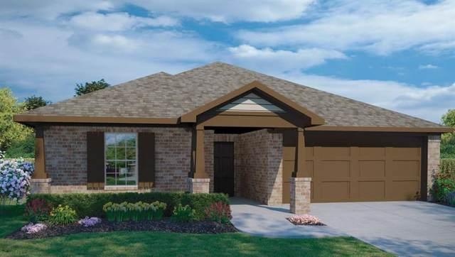 618 Concho River Dr, Hutto, TX 78634 (MLS #4485674) :: Vista Real Estate