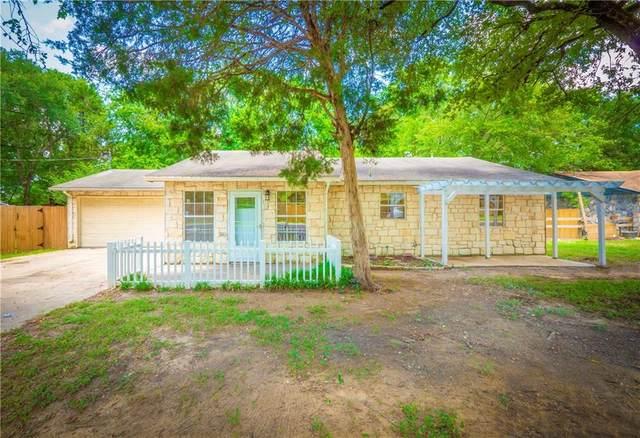 112 Nuuanu Ln, Bastrop, TX 78602 (#4485915) :: Front Real Estate Co.