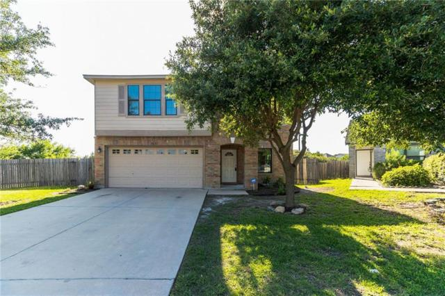 3657 Texana Loop, Round Rock, TX 78665 (#4486110) :: The Heyl Group at Keller Williams
