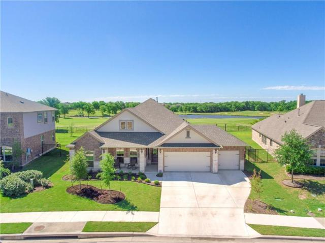 16916 John Michael Dr, Manor, TX 78653 (#4486235) :: Papasan Real Estate Team @ Keller Williams Realty
