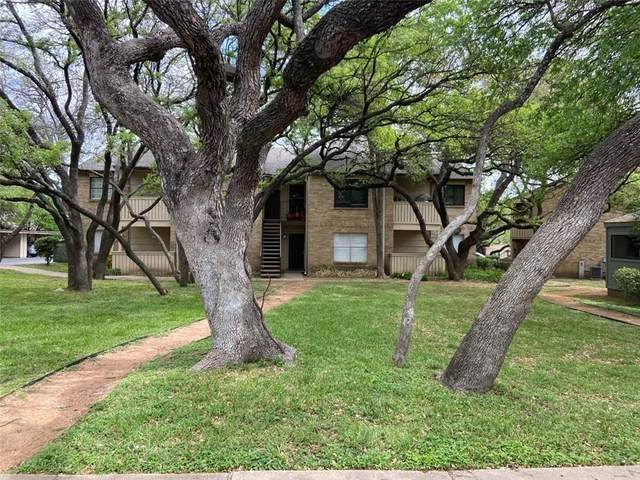 8210 Bent Tree Rd #147, Austin, TX 78759 (#4486733) :: Front Real Estate Co.