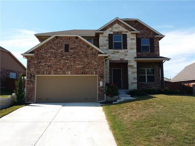 2112 Tranquility Ln, Pflugerville, TX 78660 (#4486836) :: Papasan Real Estate Team @ Keller Williams Realty
