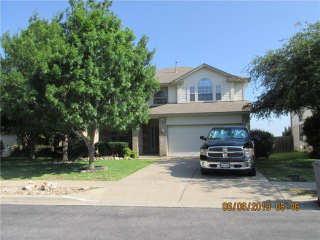 12009 Springs Head Loop, Austin, TX 78717 (#4487050) :: RE/MAX Capital City