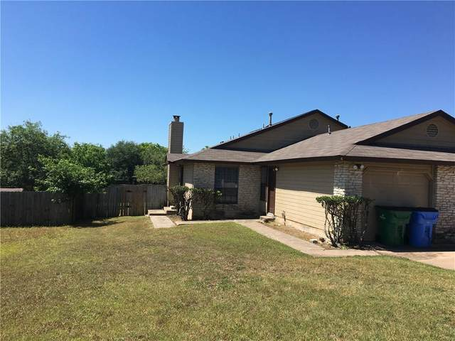 1903 Margalene Way, Austin, TX 78728 (#4487328) :: Papasan Real Estate Team @ Keller Williams Realty