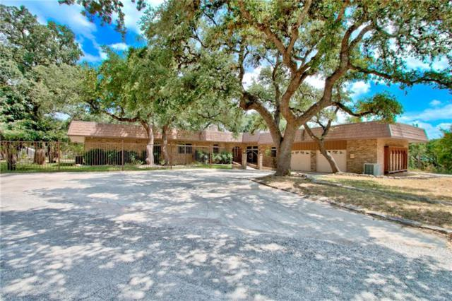 185 Polly Dr, Canyon Lake, TX 78133 (#4487479) :: The Heyl Group at Keller Williams