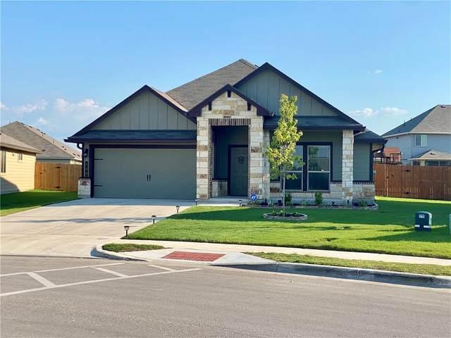 152 Bethann Loop, Taylor, TX 76574 (#4488518) :: Green City Realty