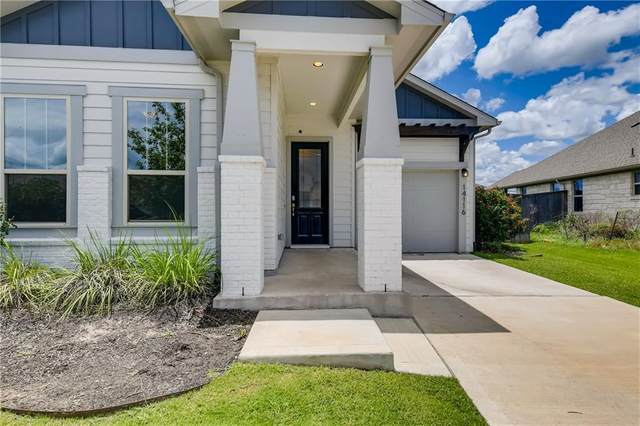 14116 Arbor Hill Cv, Manor, TX 78653 (#4488671) :: The Perry Henderson Group at Berkshire Hathaway Texas Realty