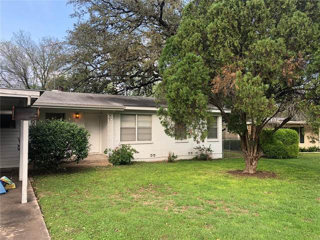 830 Walnut Creek Dr, Austin, TX 78753 (#4488781) :: Ben Kinney Real Estate Team